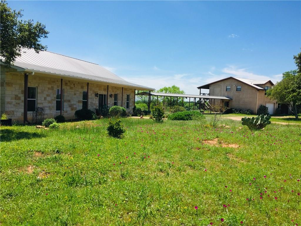 16200 W State Highway 29 Property Photo - Llano, TX real estate listing
