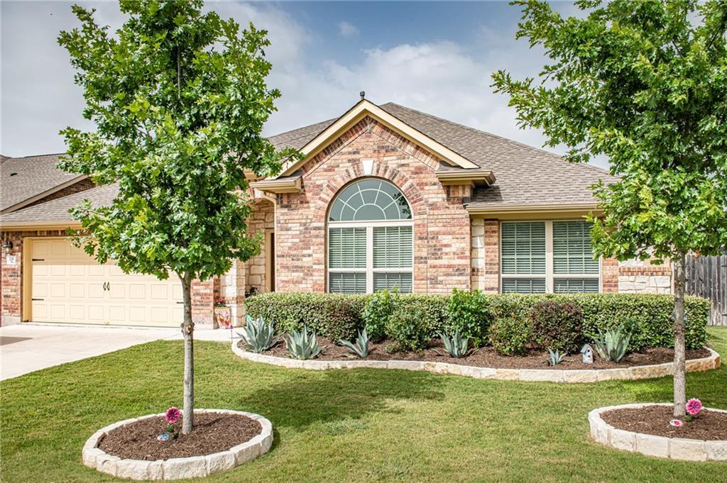 236 Sangiovese ST, Leander TX 78641 Property Photo - Leander, TX real estate listing