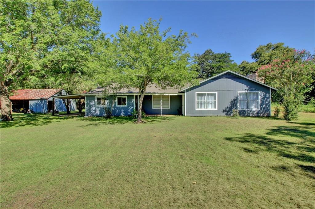 7871 State Highway 304, Rosanky TX 78953 Property Photo - Rosanky, TX real estate listing
