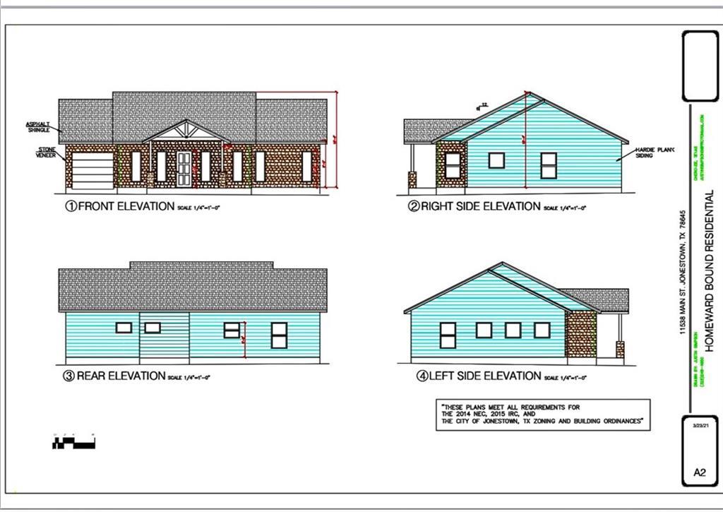 11538 Main ST Property Photo - Jonestown, TX real estate listing