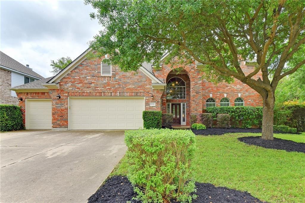 10509 Medinah Greens DR, Austin TX 78717, Austin, TX 78717 - Austin, TX real estate listing