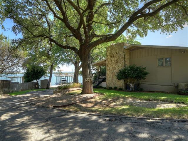 537 Contour DR, Granite Shoals TX 78654, Granite Shoals, TX 78654 - Granite Shoals, TX real estate listing