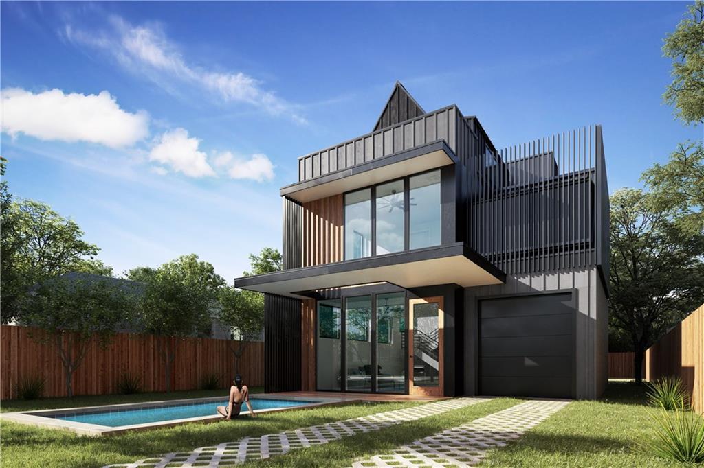 715 W Monroe ST, Austin TX 78704 Property Photo - Austin, TX real estate listing
