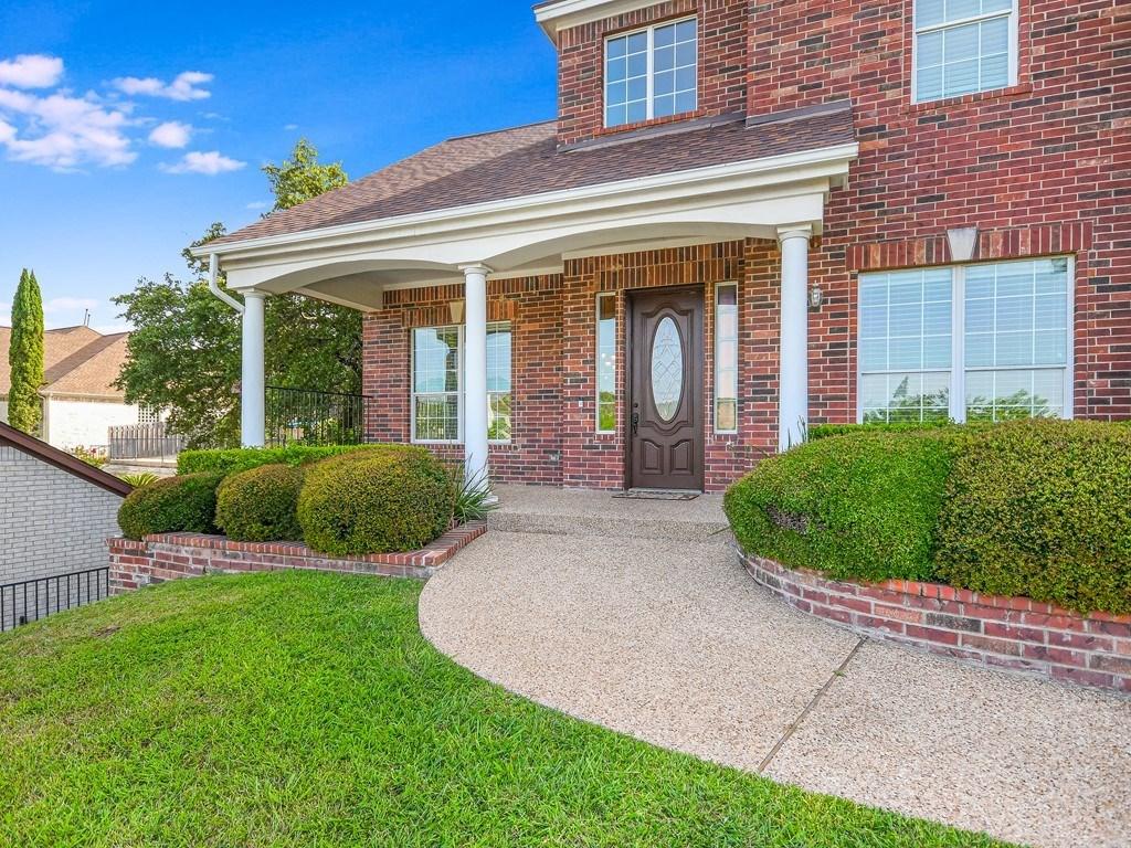10325 Indigo Broom LOOP, Austin TX 78733 Property Photo - Austin, TX real estate listing