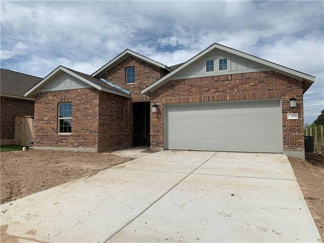 516 Sixpence Ln, Georgetown TX 78628 Property Photo