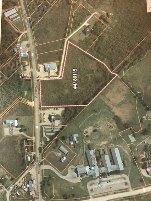 1155 State Highway 21, Cedar Creek TX 78612 Property Photo - Cedar Creek, TX real estate listing