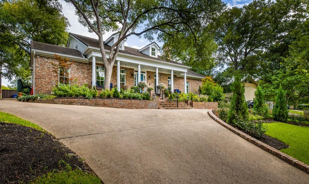 3703 Balcones DR, Austin TX 78731 Property Photo - Austin, TX real estate listing