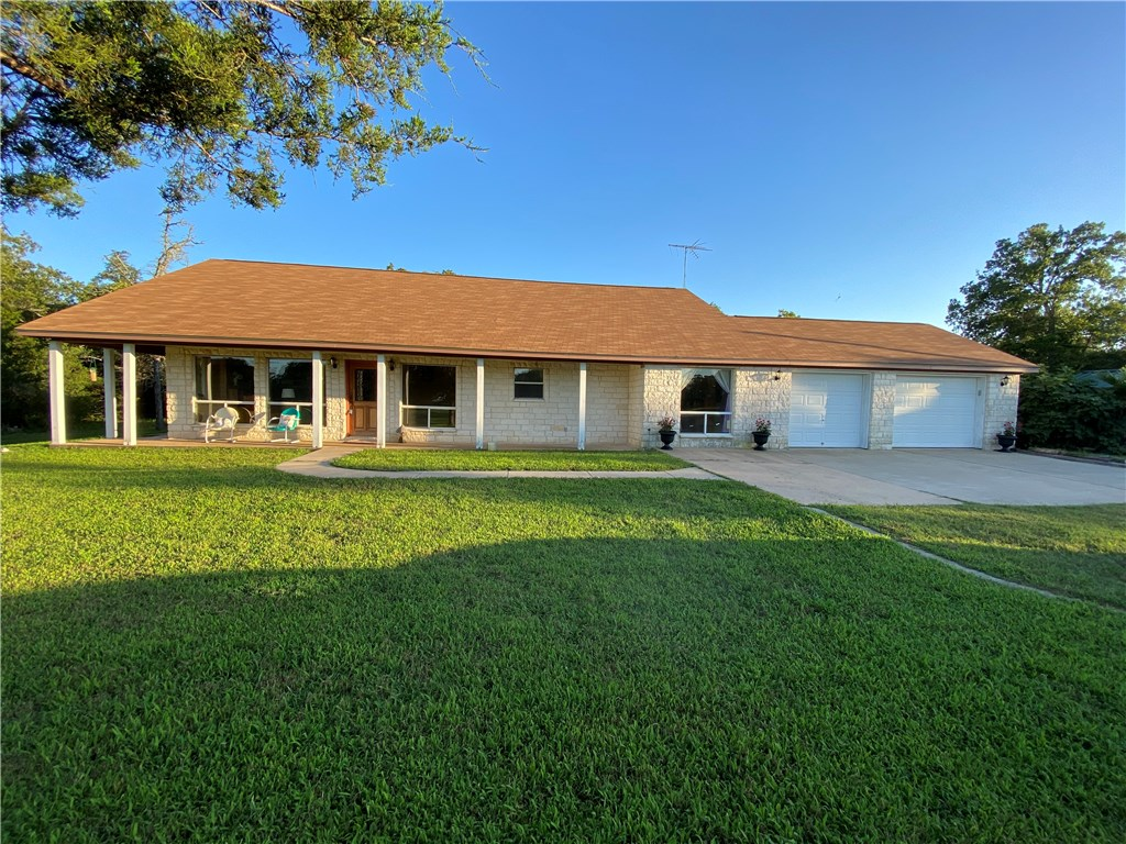 1167 Old Pin Oak RD, Paige TX 78659, Paige, TX 78659 - Paige, TX real estate listing