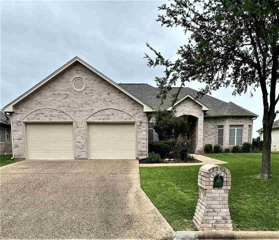 105 Turkey RUN Property Photo - Meadowlakes, TX real estate listing