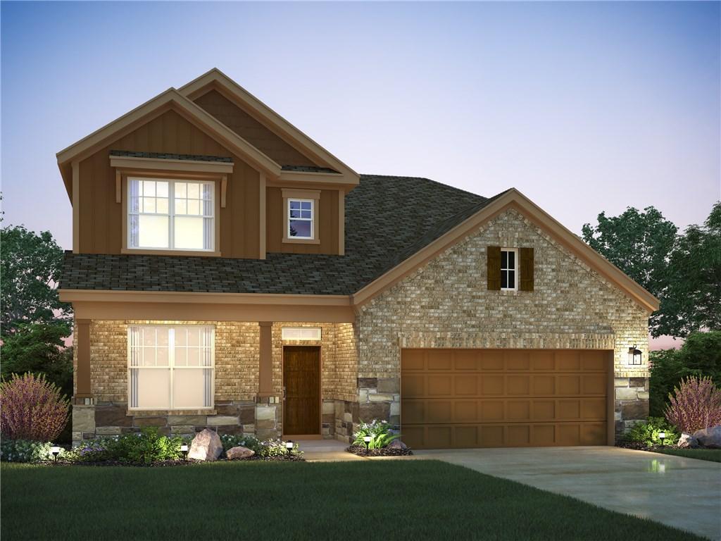 649 Stonewood LN, Buda TX 78610 Property Photo - Buda, TX real estate listing