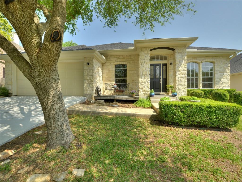 6404 Deer Hollow LN Property Photo - Austin, TX real estate listing