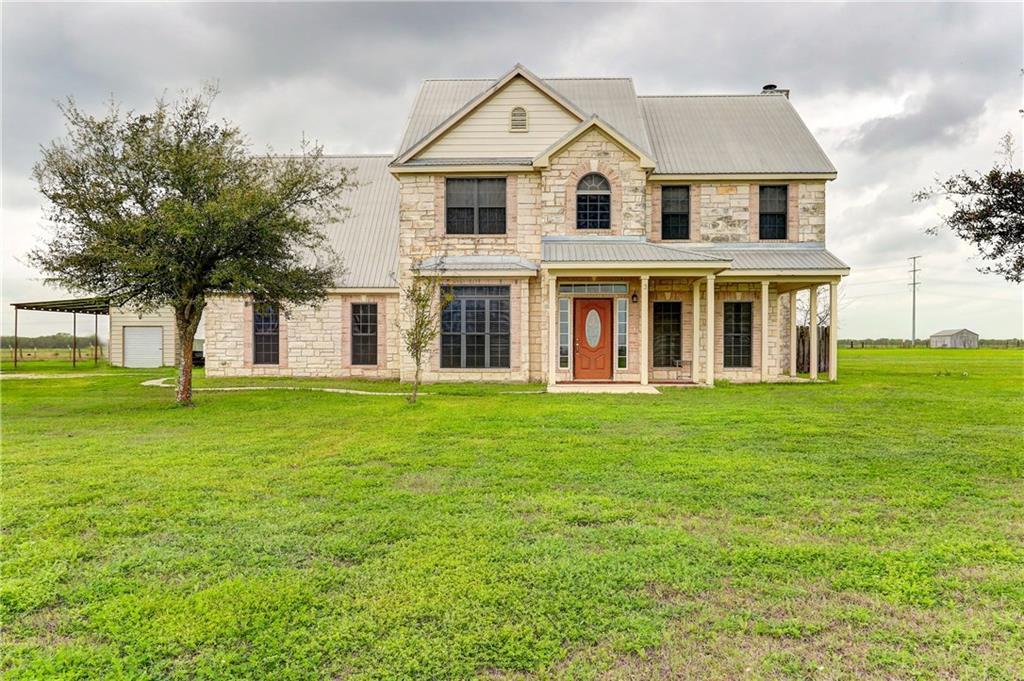 1600 County Road 134, Hutto TX 78634, Hutto, TX 78634 - Hutto, TX real estate listing
