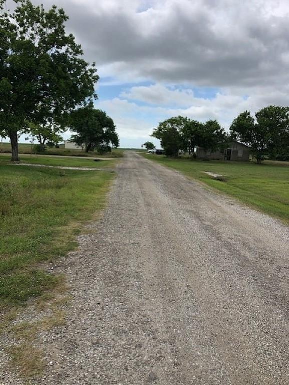 205 Proctor ST Property Photo - Austwell, TX real estate listing