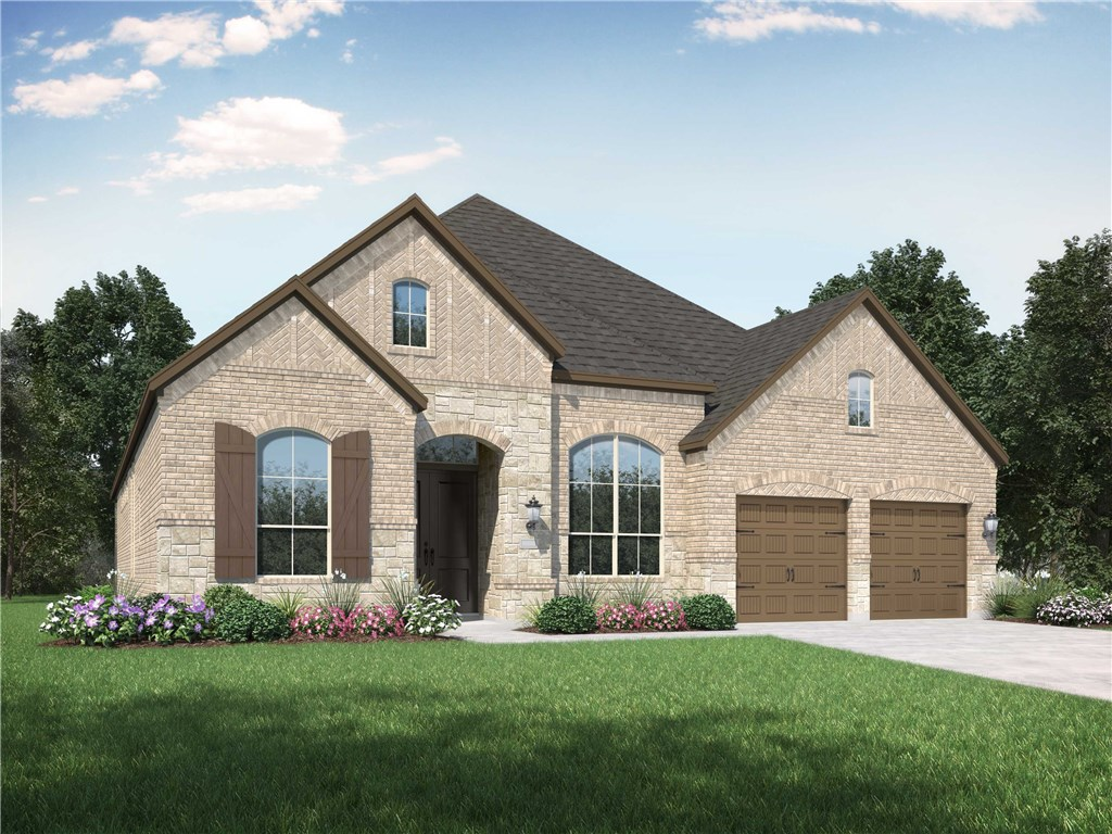571 Painted Creek Way, Kyle Tx 78640 Property Photo