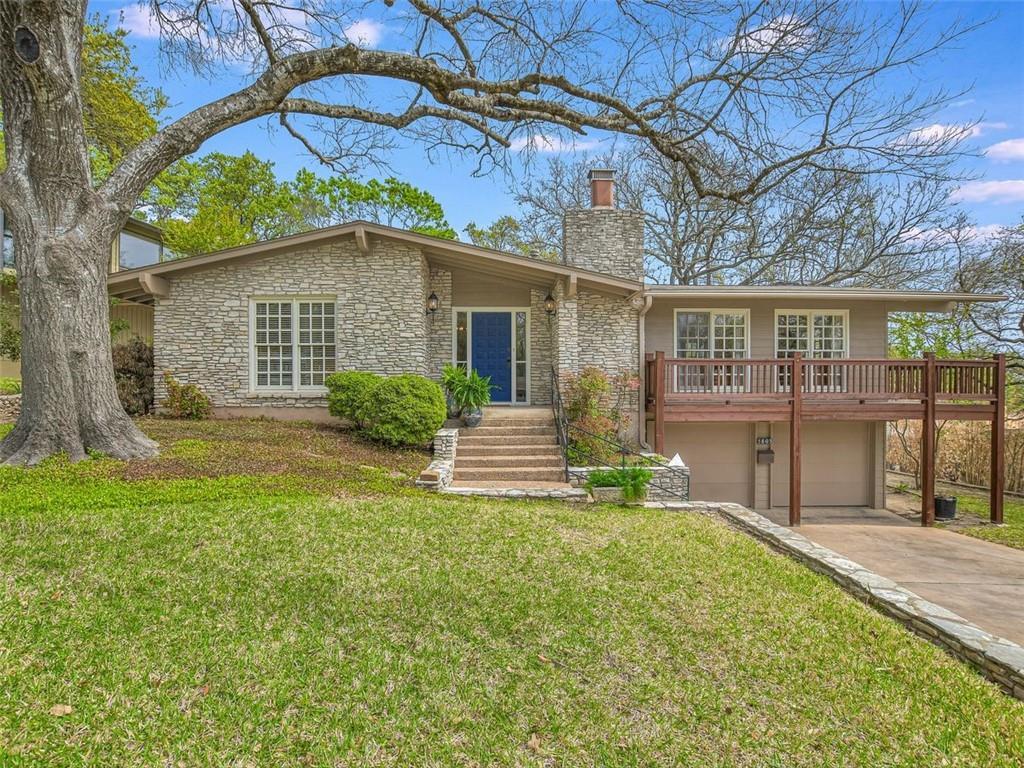 5803 Trailridge DR Property Photo - Austin, TX real estate listing
