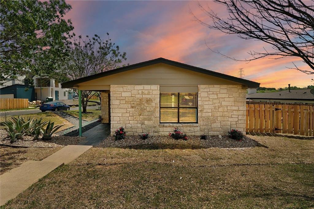 5741 Pinon Vista DR Property Photo - Austin, TX real estate listing