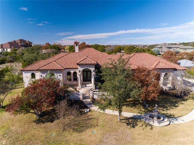 3605 Lajitas, Leander TX 78641 Property Photo - Leander, TX real estate listing