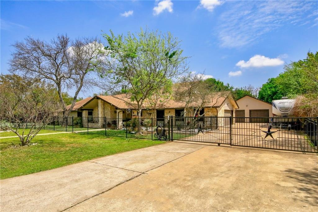 2703 Double Tree ST Property Photo - Round Rock, TX real estate listing