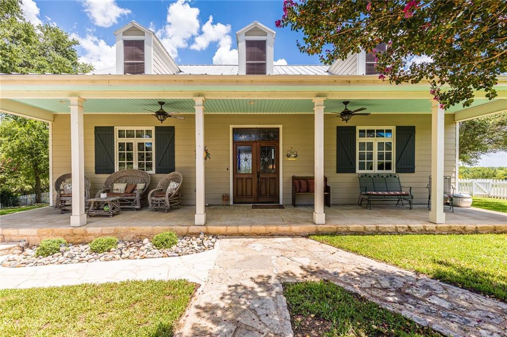 1447 Lakeside TRL Property Photo - Whitney, TX real estate listing