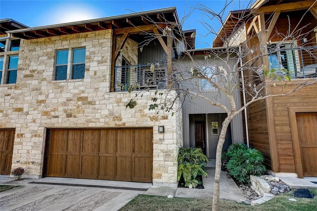 8110 Ranch Road 2222 # 96 Property Photo - Austin, TX real estate listing