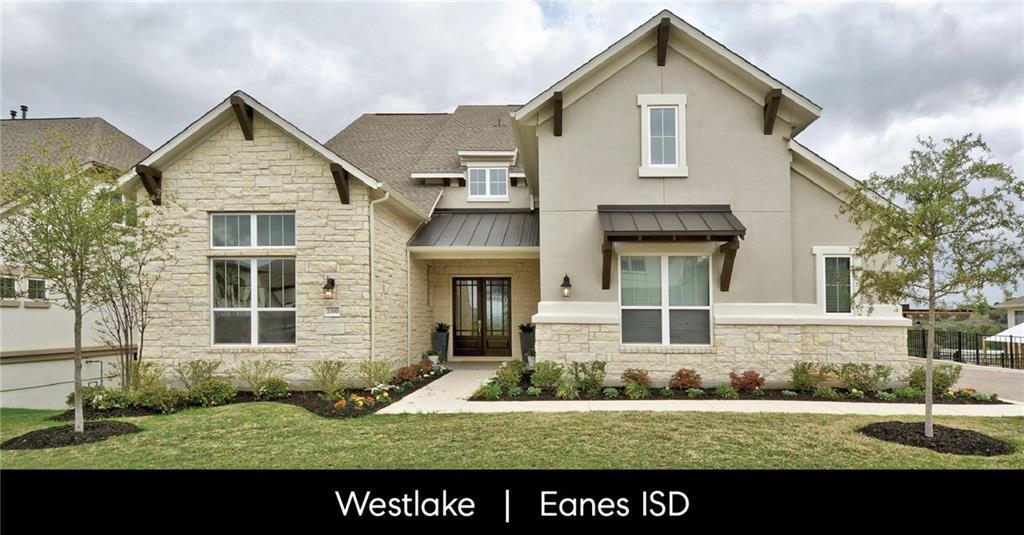 2000 Cades Spirit BND, Austin TX 78738 Property Photo - Austin, TX real estate listing