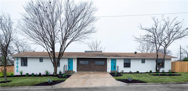 7315 Providence AVE, Austin TX 78752, Austin, TX 78752 - Austin, TX real estate listing