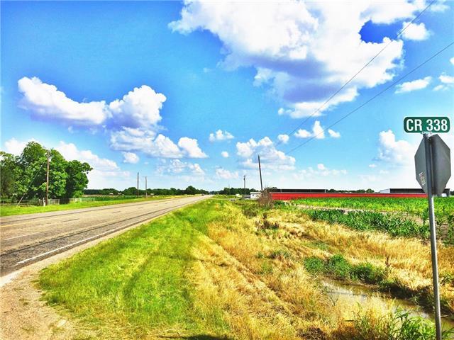 00 Hwy 95, Granger, TX 76530 - Granger, TX real estate listing
