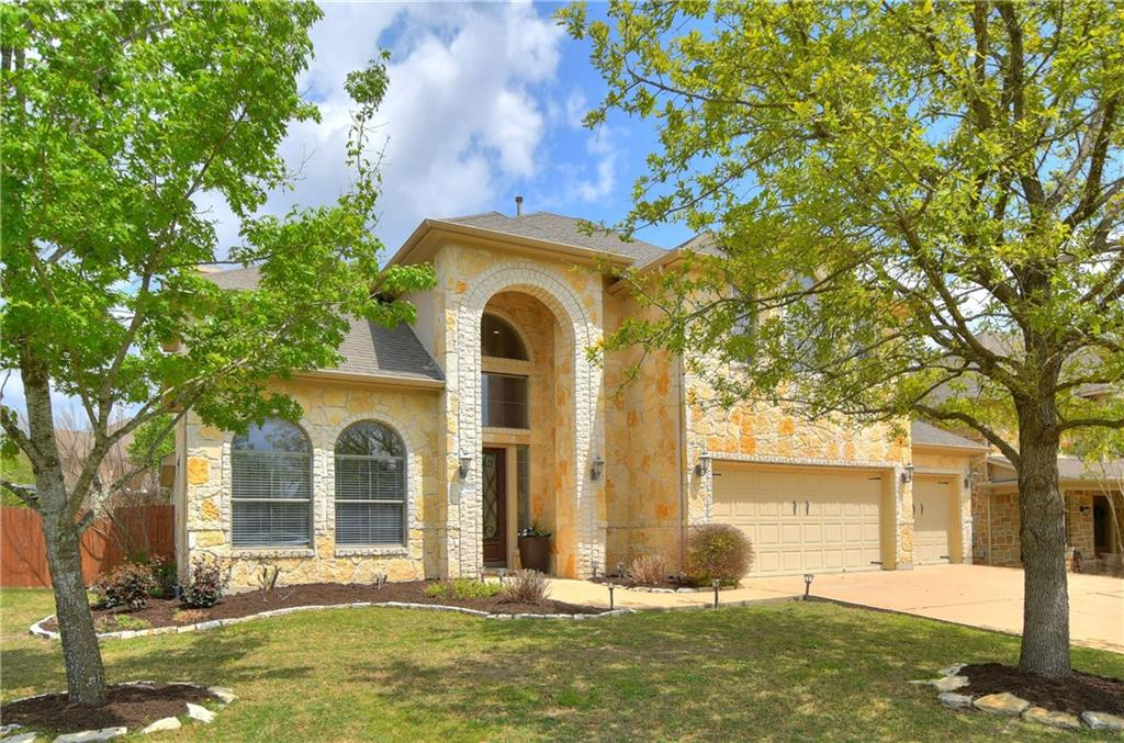 10908 Los Arcos CV Property Photo - Austin, TX real estate listing