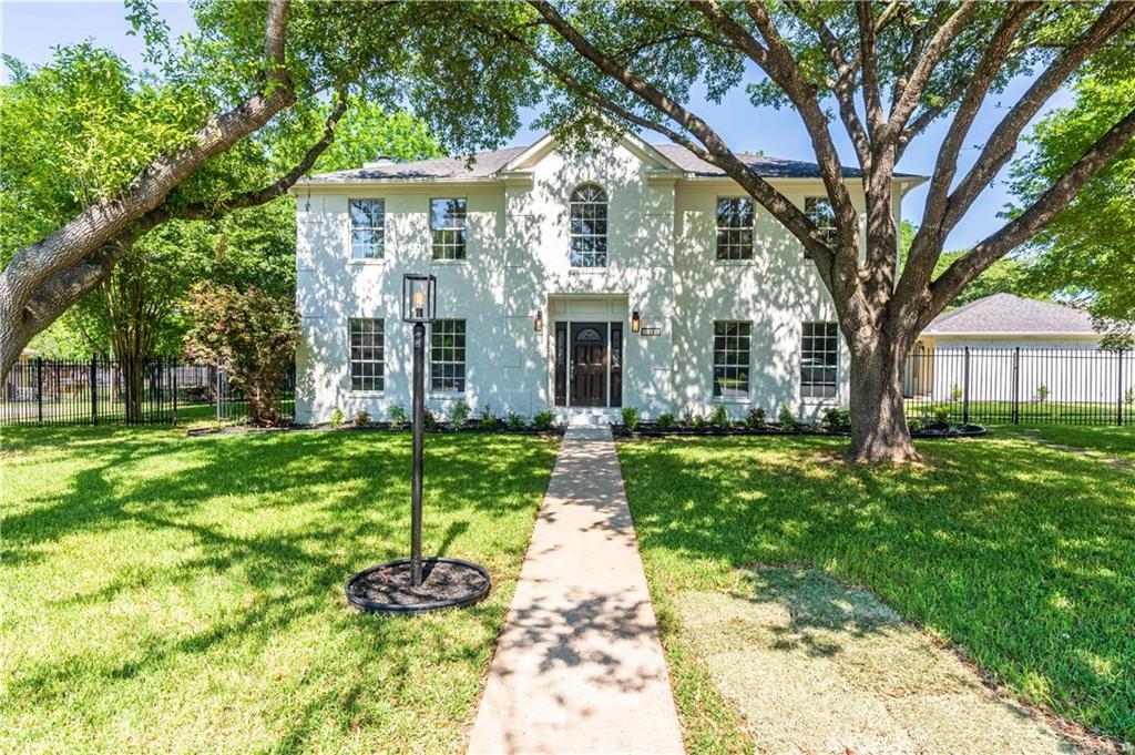 11505 Knipp CV, Austin TX 78739 Property Photo - Austin, TX real estate listing