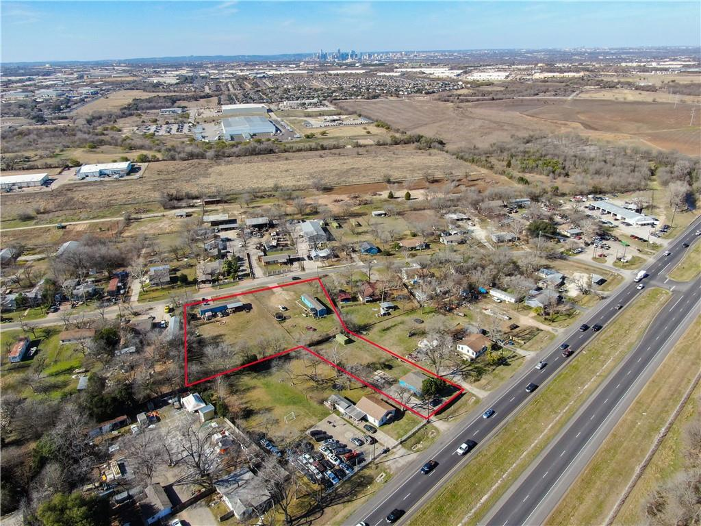4400 S US Hwy 183 Highway Property Photo - Austin, TX real estate listing