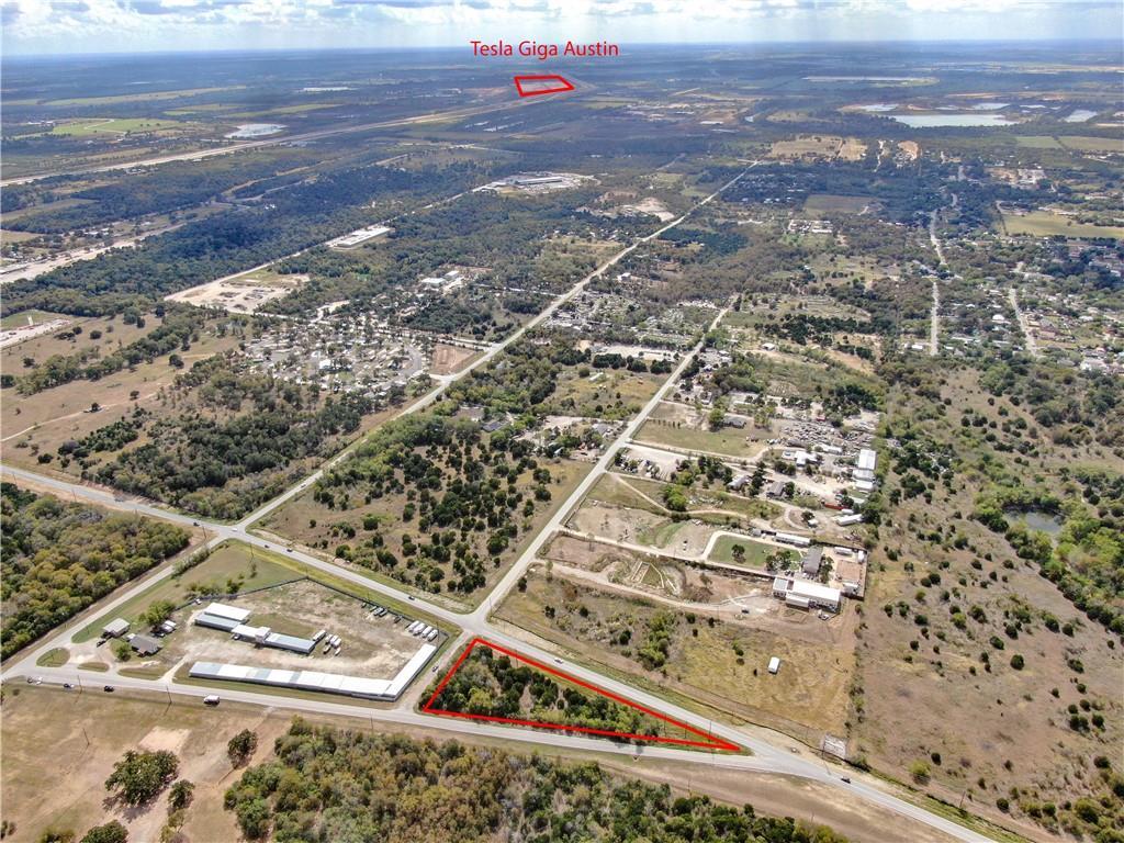 TBD Decker Lake RD Property Photo - Austin, TX real estate listing