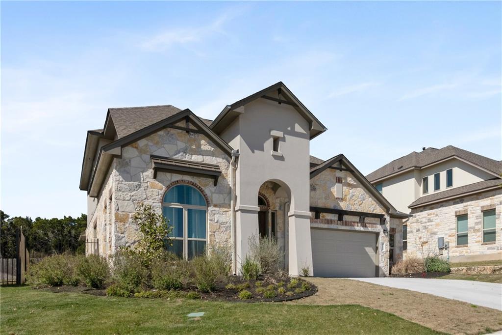 623 Acadia BND, Cedar Park TX 78613 Property Photo - Cedar Park, TX real estate listing
