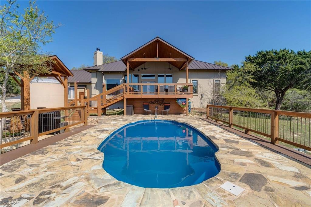 144 Vista Sierra LN Property Photo - Driftwood, TX real estate listing