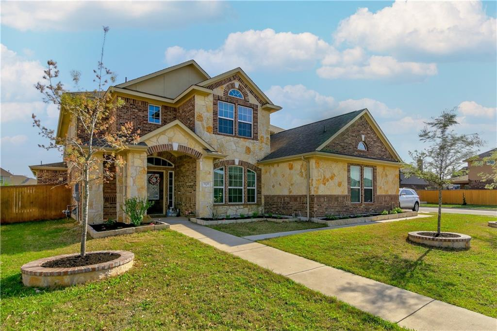 3628 Brean Down RD Property Photo - Pflugerville, TX real estate listing