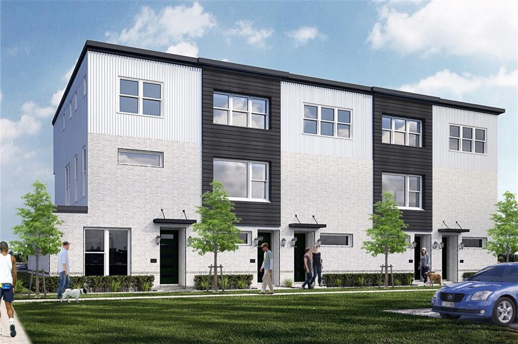 3500 Harmon Ave # 4 Property Photo - Austin, TX real estate listing
