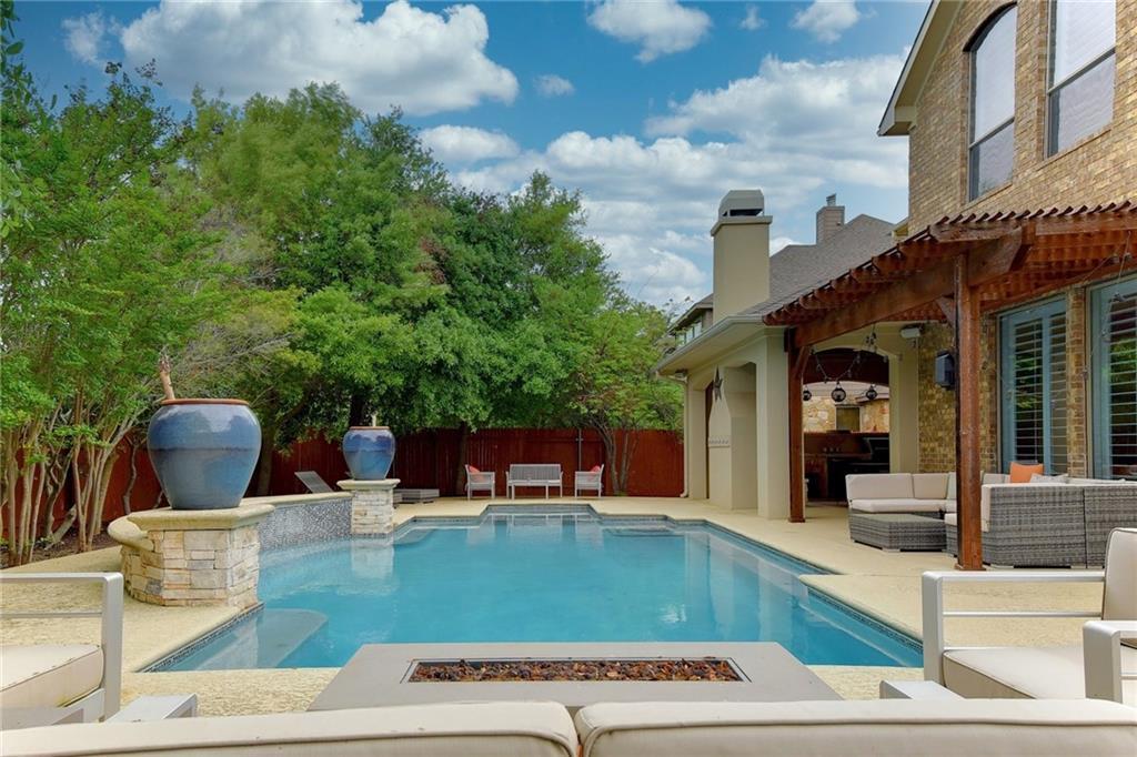 203 Broken Arrow DR, Cedar Park TX 78613, Cedar Park, TX 78613 - Cedar Park, TX real estate listing
