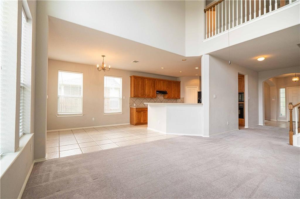 2821 Barefoot LN, Round Rock TX 78665 Property Photo - Round Rock, TX real estate listing