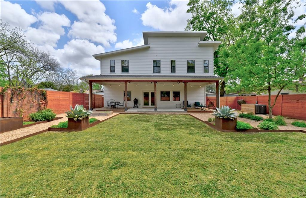 4506 Russell DR # B Property Photo - Austin, TX real estate listing