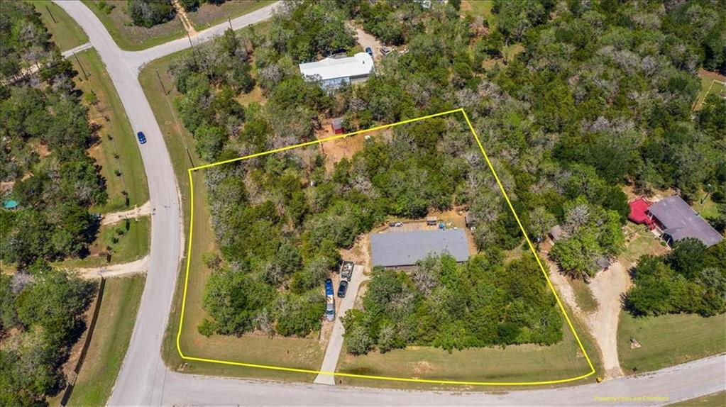 106 Hayden CV Property Photo - Cedar Creek, TX real estate listing