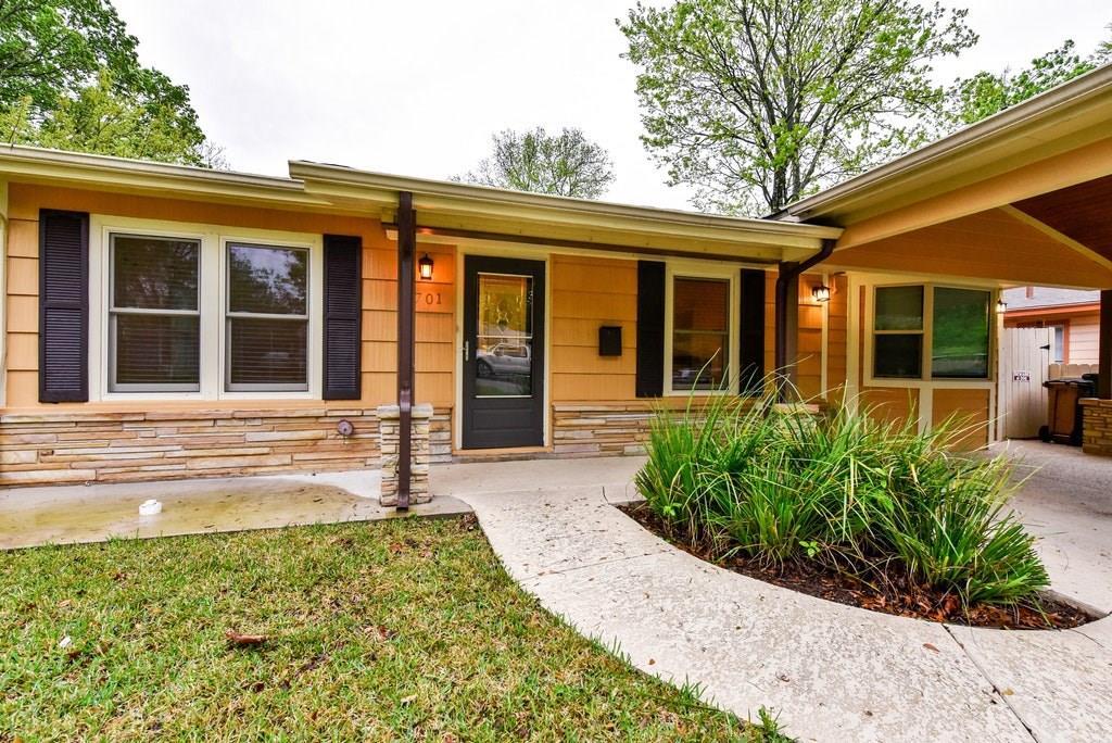 1701 Princeton AVE, Austin TX 78757, Austin, TX 78757 - Austin, TX real estate listing