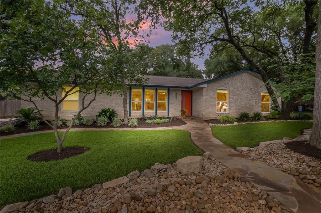 2613 Barton Hills DR, Austin TX 78704 Property Photo - Austin, TX real estate listing