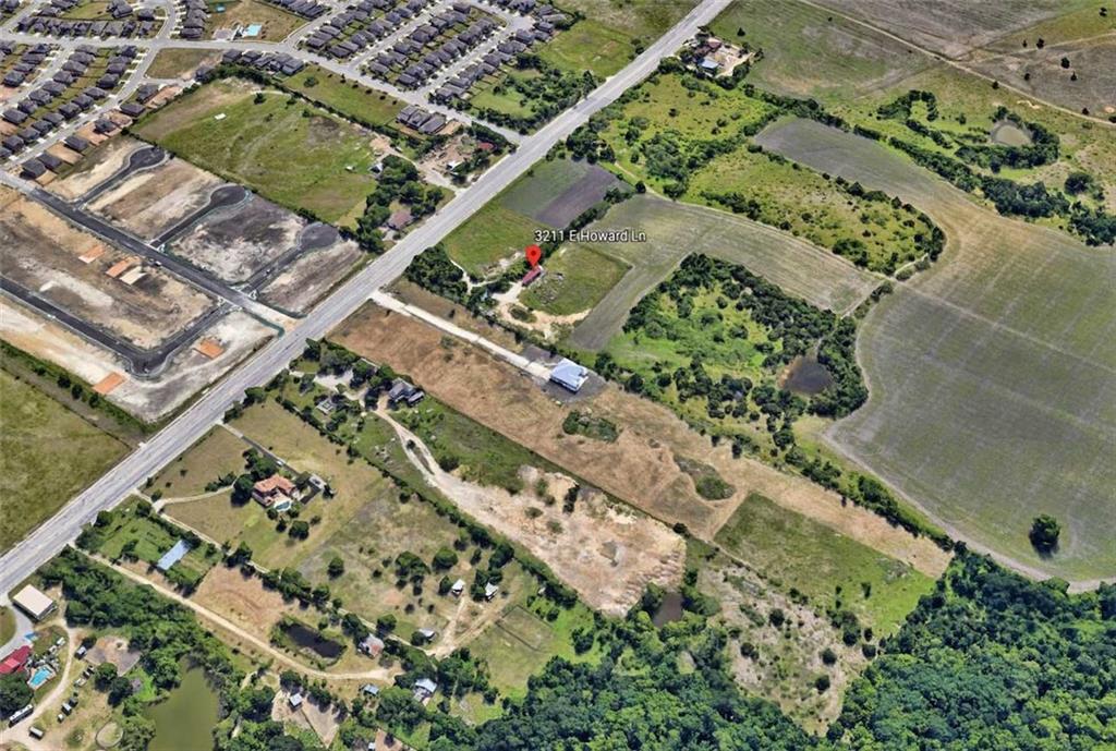 3211 E Howard LN, Manor TX 78653 Property Photo - Manor, TX real estate listing