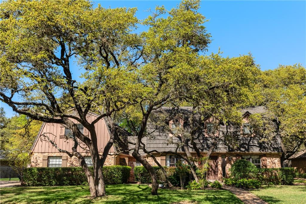 9006 Balcones Club DR, Austin TX 78750 Property Photo - Austin, TX real estate listing