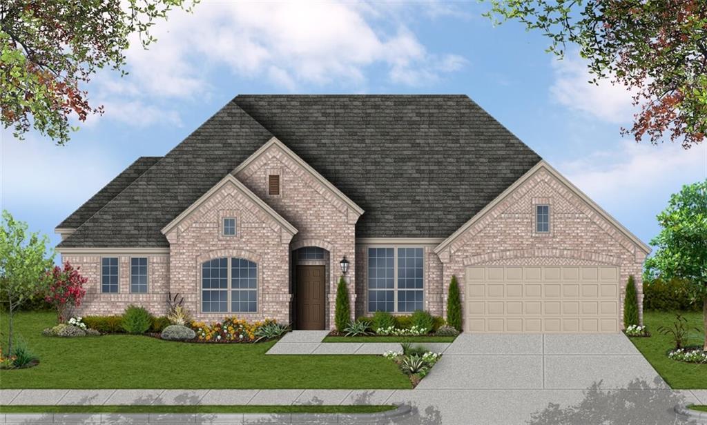 3505 BLARNEY LN, Pflugerville TX 78660 Property Photo - Pflugerville, TX real estate listing