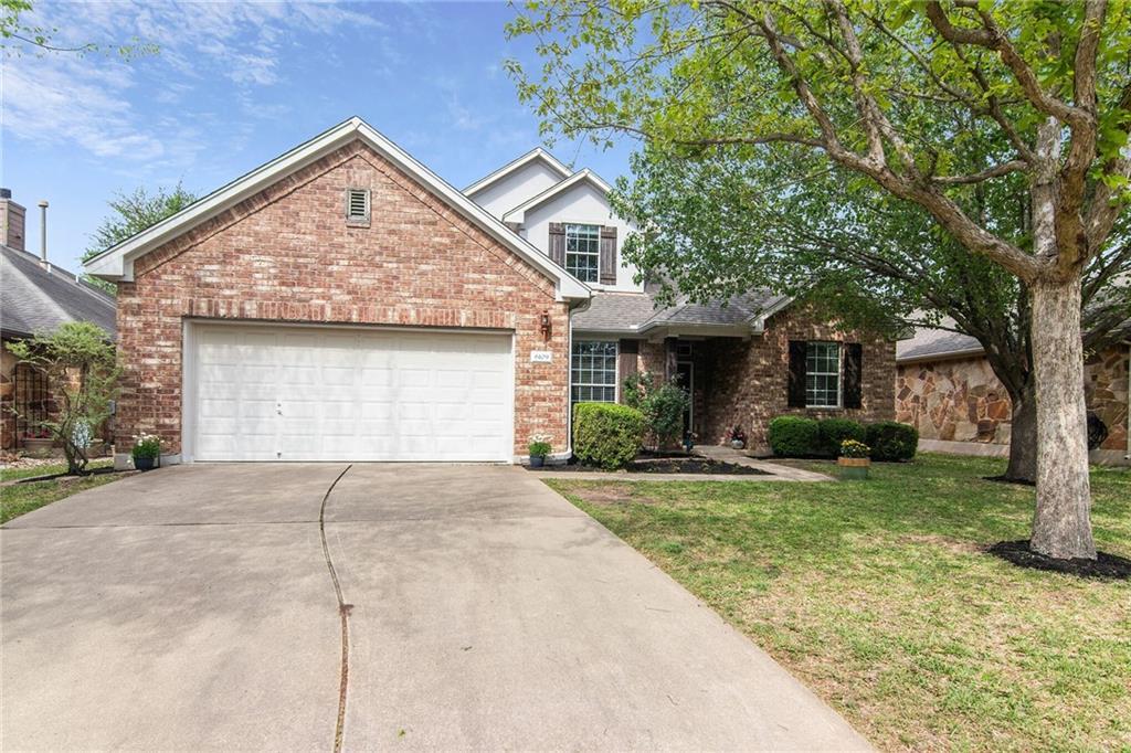 6109 York Bridge CIR Property Photo - Austin, TX real estate listing