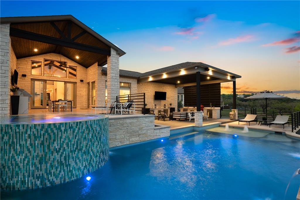 10849 Albero CV Property Photo - Austin, TX real estate listing