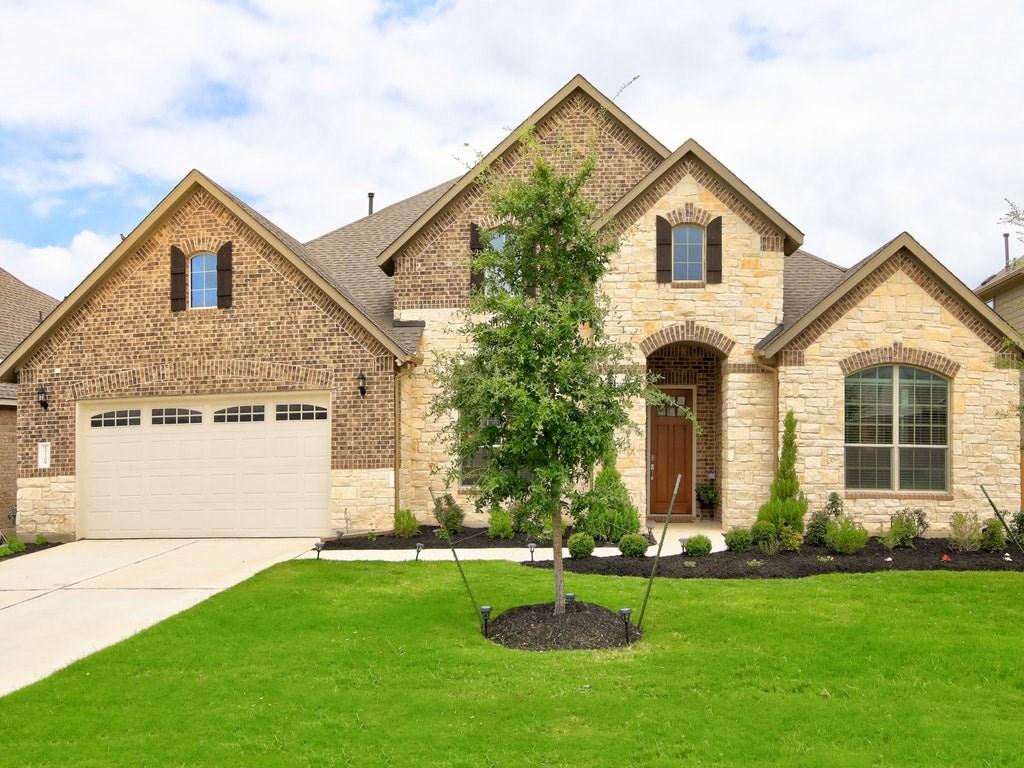 15708 Samuel TRL, Austin TX 78717 Property Photo - Austin, TX real estate listing