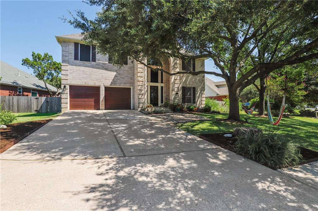 6418 Zadock Woods DR, Austin TX 78749 Property Photo - Austin, TX real estate listing