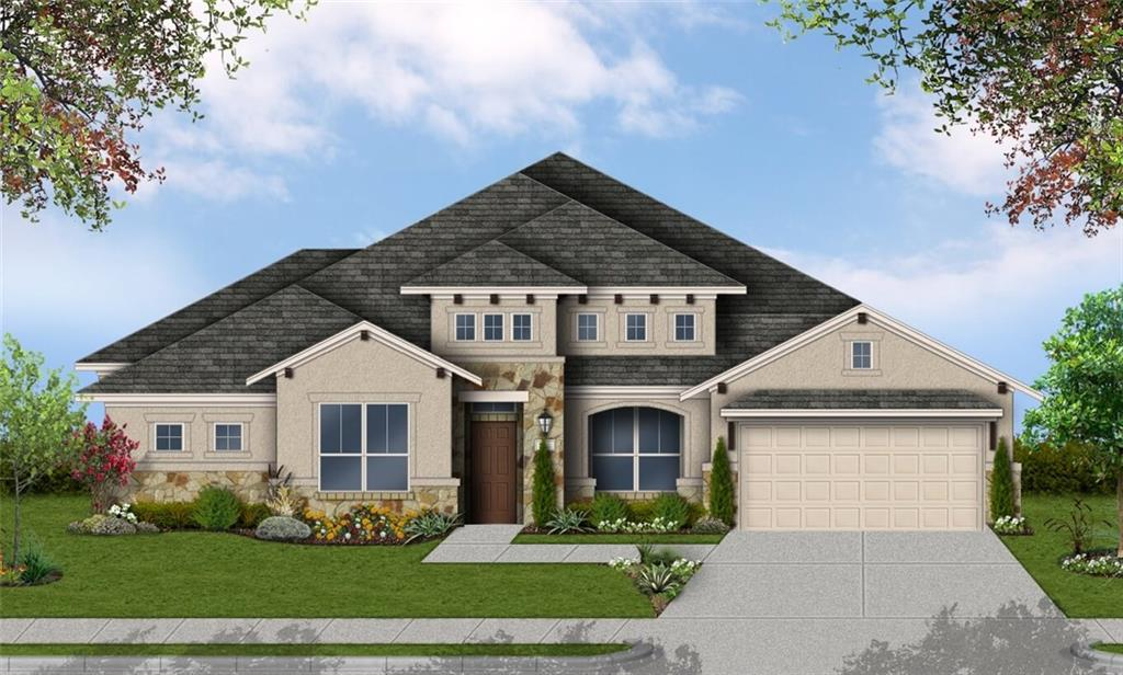 3520 BLARNEY LN, Pflugerville TX 78660 Property Photo - Pflugerville, TX real estate listing