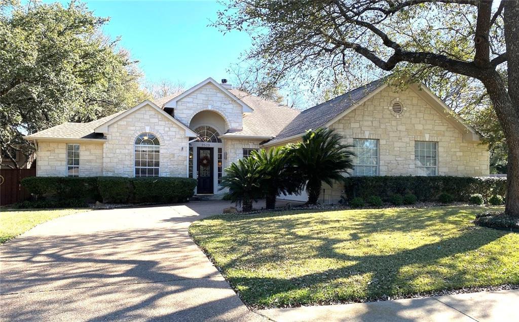 9509 Graceland TRL, Austin TX 78717 Property Photo - Austin, TX real estate listing